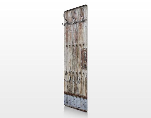 Design Garderobe Mdf Holz Chinese Door ~ Design Garderobe MDF Holz Chinese Door Wand Haken Flur Diele China Tur