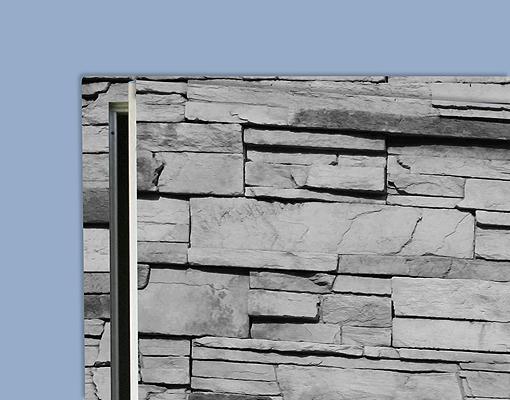 Steinwand Folie Selbstklebend :  Selbstklebend Patagonia Stonewall Foto Tapeten Steinwand Muster  eBay