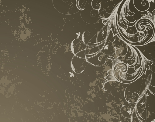 Pin leinwandbild schn rkel in gold und silber duo dekorationen on pinterest - Behang zwart en goud ...