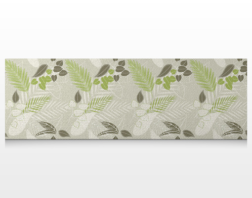 leinwandbild grauer waldboden panorama leinwanddruck rahmen gro panorama urwald grau. Black Bedroom Furniture Sets. Home Design Ideas