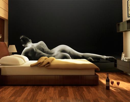 women nudes murals photo