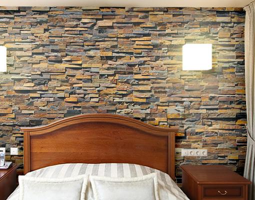 Photo wall mural ROYAL STONEWALL 400x280 Wallpaper Wall ...