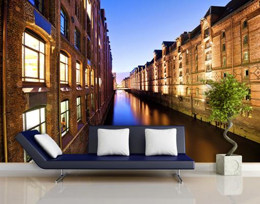 fototapete hamburg fototapete 2017. Black Bedroom Furniture Sets. Home Design Ideas