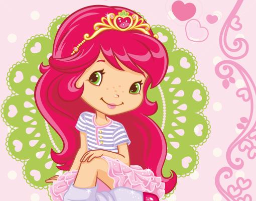 design tisch emily erdbeer ballerina logo 55x45x55