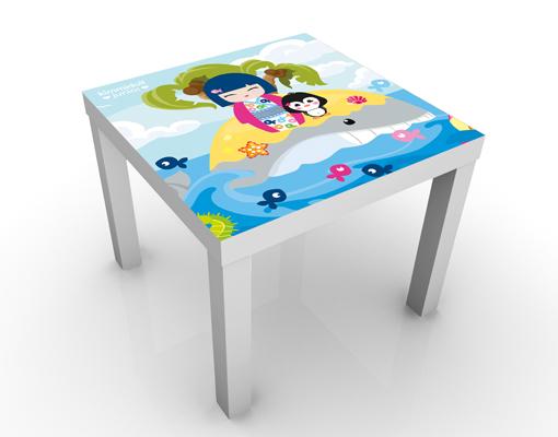 Design-Table-kimmidoll-junior-Lulu-By-The-Sea-55x45x55-Motif-Doll-Girl-Asia