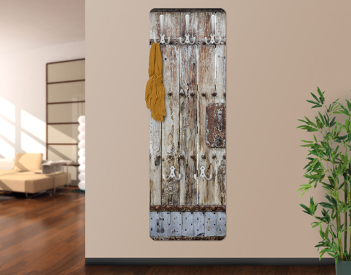 Design Garderobe Mdf Holz Chinese Door ~ Design Garderobe MDF Holz Chinese Door Wand Haken Flur Diele China Tur