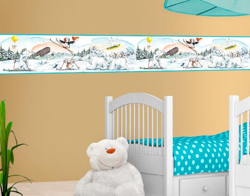 wandtattoo bord re der kleine maulwurf schule kinder zimmer tiere maulwurf serien schule preis. Black Bedroom Furniture Sets. Home Design Ideas